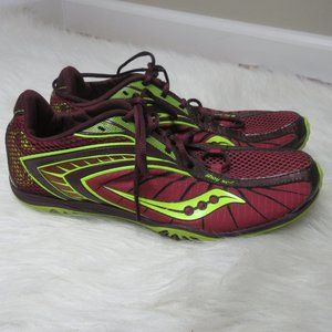 Saucony Shay XC2 running shoes sz 8.5